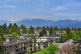 """Photo 18: 802 7088 SALISBURY Avenue in Burnaby: Highgate Condo for sale in """"The West By BOSA"""" (Burnaby South)  : MLS®# R2265226"""