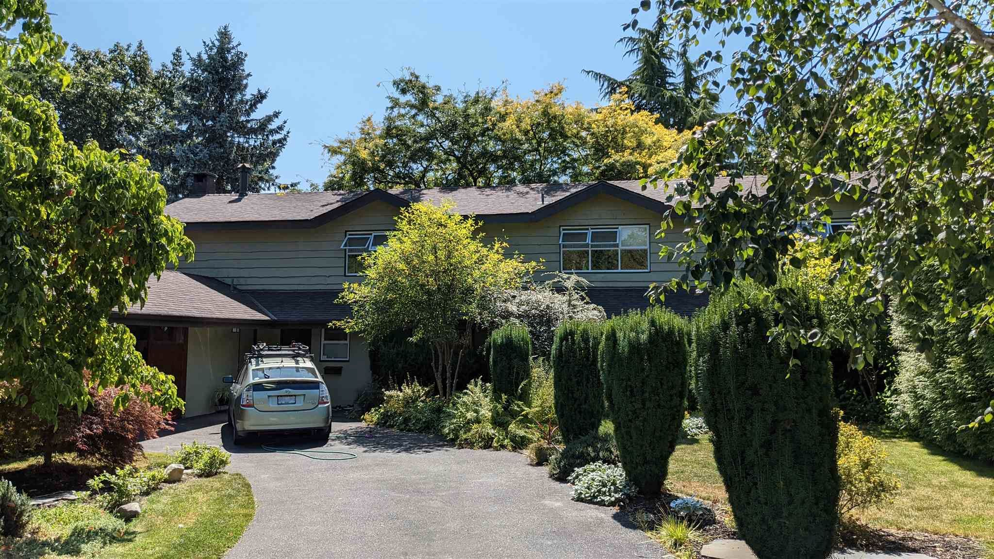FEATURED LISTING: 4216 MUSQUEAM Drive Vancouver