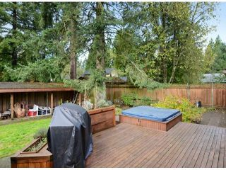 """Photo 18: 4627 198A Street in Langley: Langley City House for sale in """"MASON HEIGHTS"""" : MLS®# F1425848"""