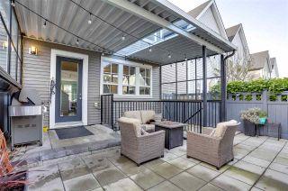 Photo 28: 7328 192 Street in Surrey: Clayton 1/2 Duplex for sale (Cloverdale)  : MLS®# R2536920