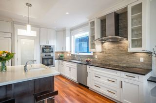 Photo 10: 214 REGINA Street in New Westminster: Queens Park House for sale : MLS®# R2512450