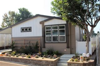 Photo 1: CARLSBAD WEST Manufactured Home for sale : 3 bedrooms : 7227 Santa Barbara #307 in Carlsbad
