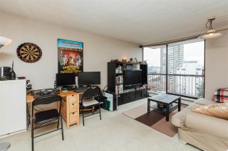 Photo 10: 607 1146 HARWOOD STREET in Vancouver: West End VW Condo for sale (Vancouver West)  : MLS®# R2143733