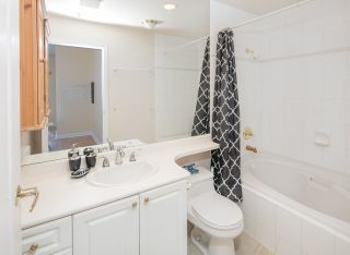 """Photo 15: 223 5735 HAMPTON Place in Vancouver: University VW Condo for sale in """"The Bristol"""" (Vancouver West)  : MLS®# R2185009"""