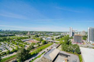 "Photo 23: 2405 2378 ALPHA Avenue in Burnaby: Brentwood Park Condo for sale in ""Milano"" (Burnaby North)  : MLS®# R2488669"