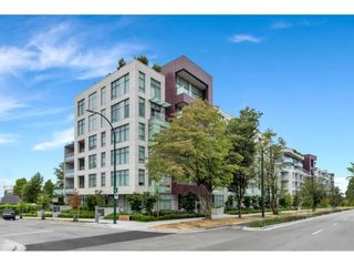 Main Photo: 403 5077 CAMBIE Street in Vancouver: Cambie Condo for sale (Vancouver West)  : MLS®# R2603471