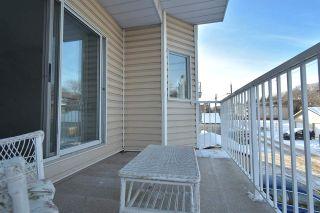 Photo 46: 203 10504 77 Avenue in Edmonton: Zone 15 Condo for sale : MLS®# E4229459