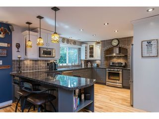Photo 14: 19650 50A AVENUE in Langley: Langley City House for sale : MLS®# R2449912