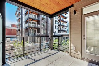 """Photo 11: 219 108 E 8TH Street in North Vancouver: Central Lonsdale Condo for sale in """"CREST BY ADERA"""" : MLS®# R2597882"""
