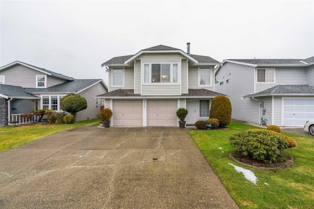 Main Photo: 2555 RAVEN Court in Coquitlam: Eagle Ridge CQ House for sale : MLS®# R2541733