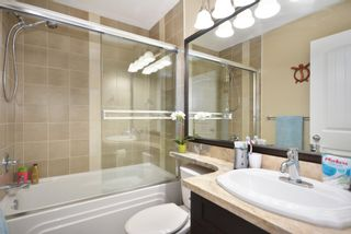 Photo 10: 16 9688 KEEFER AVENUE in Chelsea Estates: McLennan North Condo for sale ()  : MLS®# V1032407