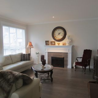 "Photo 7: 60 7059 210 Street in Langley: Willoughby Heights Townhouse for sale in ""ALDER MILNER HEIGHTS"" : MLS®# R2428428"