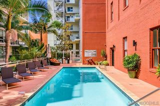 Photo 16: DOWNTOWN Condo for sale : 1 bedrooms : 1431 Pacific Hwy #104 in San Diego