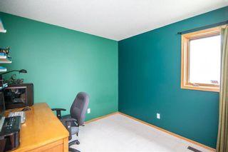 Photo 22: 193 Stradford Street in Winnipeg: Crestview Residential for sale (5H)  : MLS®# 202011070