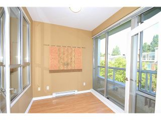 """Photo 10: 308 2655 CRANBERRY Drive in Vancouver: Kitsilano Condo for sale in """"NEW YORKER"""" (Vancouver West)  : MLS®# V1017086"""