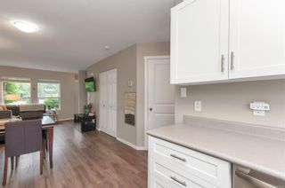 Photo 5: 3 1315 Creekside Way in Campbell River: CR Willow Point Row/Townhouse for sale : MLS®# 856563