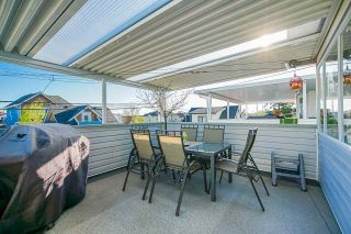 Photo 35: 320 E 54TH Avenue in Vancouver: South Vancouver House for sale (Vancouver East)  : MLS®# R2571902