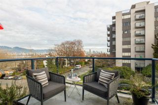 Photo 20: 301 1725 BALSAM Street in Vancouver: Kitsilano Condo for sale (Vancouver West)  : MLS®# R2530301