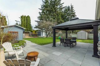 Photo 15: 2620 MACBETH Crescent in Abbotsford: Abbotsford East House for sale : MLS®# R2152835