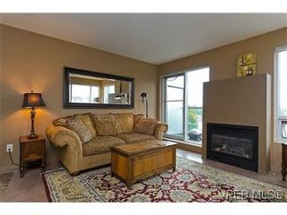 Photo 4: 302 932 Johnson Street in VICTORIA: Vi Downtown Residential for sale (Victoria)  : MLS®# 299733