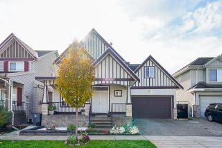 Main Photo: 14650 67A Avenue in Surrey: East Newton House for sale : MLS®# R2627235