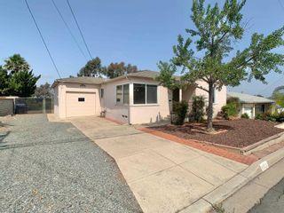 Photo 1: LA MESA House for sale : 2 bedrooms : 4628 Pomona Avenue