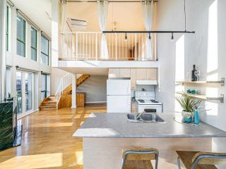 """Photo 11: 503 1 E CORDOVA Street in Vancouver: Downtown VE Condo for sale in """"CARRALL STATION"""" (Vancouver East)  : MLS®# R2583690"""