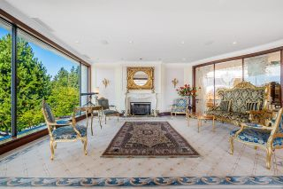 Photo 13: 1471 BRAMWELL Road in West Vancouver: Chartwell House for sale : MLS®# R2616451