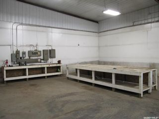 Photo 4: 10035 Thatcher Avenue in North Battleford: Parsons Industrial Park Commercial for lease : MLS®# SK863055