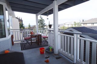 Photo 40: 271 HAWKVILLE Close NW in Calgary: Hawkwood Detached for sale : MLS®# A1019161