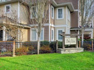Photo 1: 209 2685 Deville Rd in VICTORIA: La Langford Proper Row/Townhouse for sale (Langford)  : MLS®# 802015