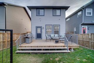 Photo 29: 47 Heritage Boulevard: Cochrane Detached for sale : MLS®# A1153693
