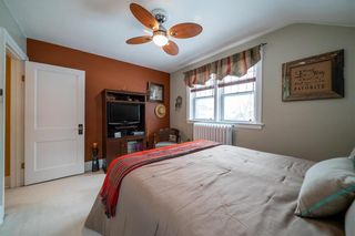 Photo 29: 166 Scotia Street in Winnipeg: Scotia Heights Residential for sale (4D)  : MLS®# 202100255