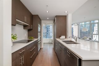"Photo 11: 604 1233 W CORDOVA Street in Vancouver: Coal Harbour Condo for sale in ""CARINA"" (Vancouver West)  : MLS®# R2541967"