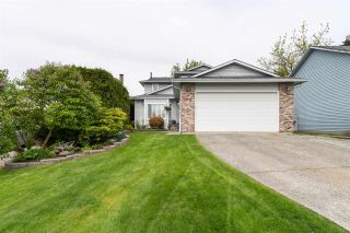 Photo 1: 14733 89A Avenue in Surrey: Bear Creek Green Timbers House for sale : MLS®# R2165041