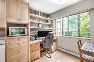 """Photo 16: 104 436 SEVENTH Street in New Westminster: Uptown NW Condo for sale in """"REGENCY COURT"""" : MLS®# R2609337"""