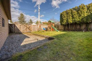 Photo 2: 467 DIXON Street in New Westminster: The Heights NW House for sale : MLS®# R2542128