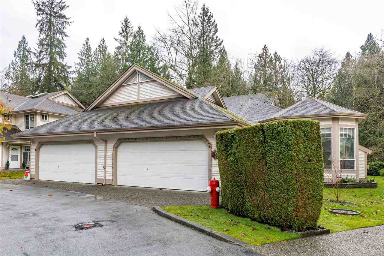 """Main Photo: 24 9025 216 Street in Langley: Walnut Grove Townhouse for sale in """"Coventry Woods"""" : MLS®# R2524515"""