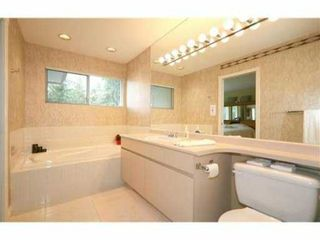 "Photo 5: 45 2990 PANORAMA Drive in Coquitlam: Westwood Plateau Townhouse for sale in ""WESTBROOK"" : MLS®# V834507"