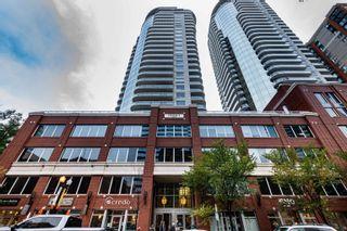 Photo 31: 2205 10136 104 NW in Edmonton: Zone 12 Condo for sale : MLS®# E4261195