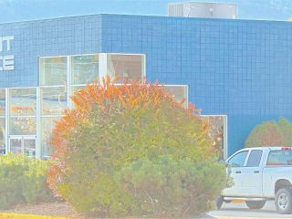 Photo 13: #104 1397 FAIRVIEW Road, in Penticton: Industrial for sale or rent : MLS®# 190383