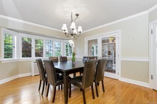 Photo 7: 3455 Cadboro Bay Rd in Oak Bay: OB Uplands House for sale : MLS®# 856372