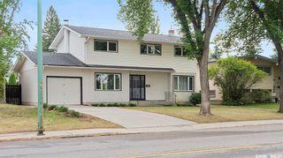 Photo 2: 1337 Arlington Avenue in Saskatoon: Brevoort Park Residential for sale : MLS®# SK865913