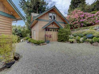 Photo 30: 481 CENTRAL Avenue in Gibsons: Gibsons & Area House for sale (Sunshine Coast)  : MLS®# R2491931
