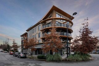 FEATURED LISTING: 403 - 857 15TH Street West North Vancouver