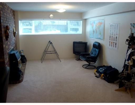 Photo 7: Photos: 3731 EVERGREEN Street in Port_Coquitlam: Lincoln Park PQ House for sale (Port Coquitlam)  : MLS®# V750041