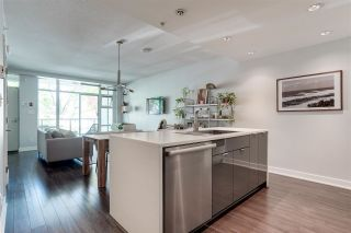 """Photo 9: 1786 W 6TH Avenue in Vancouver: Fairview VW Townhouse for sale in """"KITS 360"""" (Vancouver West)  : MLS®# R2572701"""