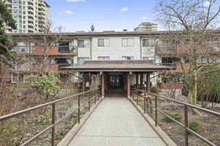 """Photo 19: 107 620 EIGHTH Avenue in New Westminster: Uptown NW Condo for sale in """"The Doncaster"""" : MLS®# R2539219"""