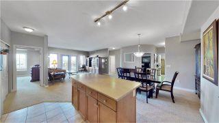 Photo 5: 405 1406 HODGSON Way in Edmonton: Zone 14 Condo for sale : MLS®# E4234494