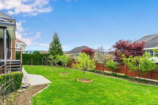 Photo 40: 8466 171 Street in Surrey: Fleetwood Tynehead House for sale : MLS®# R2479233